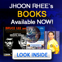 Jhoon Rhee Books