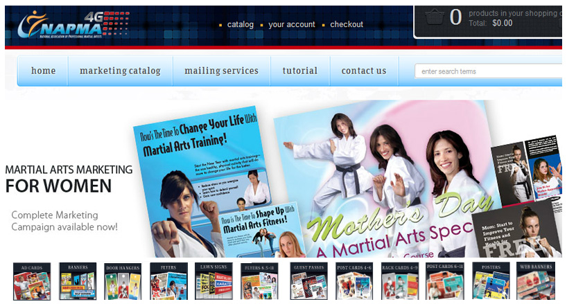 martial-arts-online-marketing