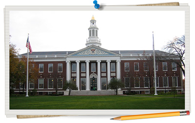 Harvard-1