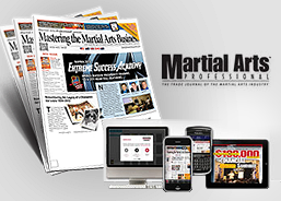 Martial Arts Business Info